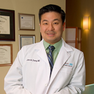 John Chang MD